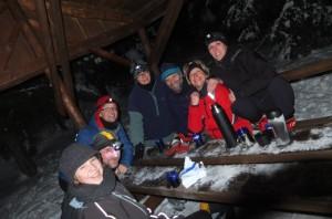 Nachtskitour2013